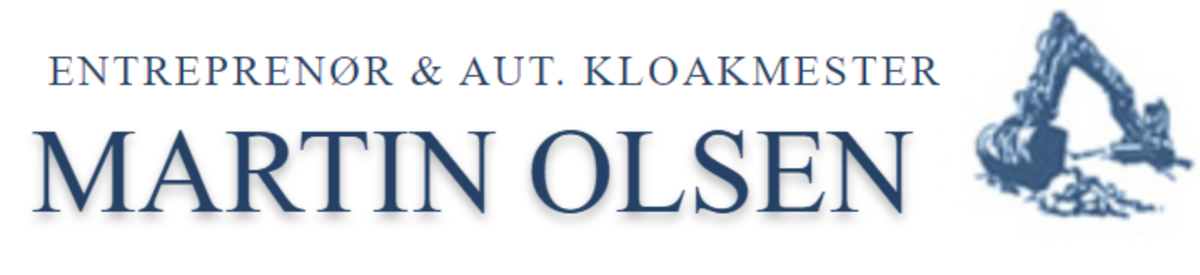 Martin Olsen Logo Large
